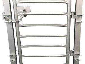 Goat Gates